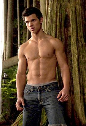 taylor lautner shirtless. Taylor Lautner | Sam Downing
