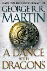 A Dance with Dragons, George R.R. Martin