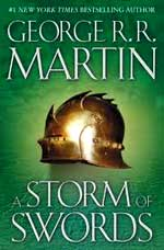 A Storm of Swords, George R.R. Martin