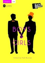 Boys and Girls, Paul Burston