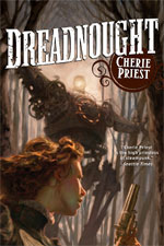 Dreadnought, Cherie Priest