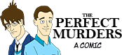 The Perfect Murders: A comic