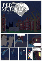 The Perfect Murders page 01