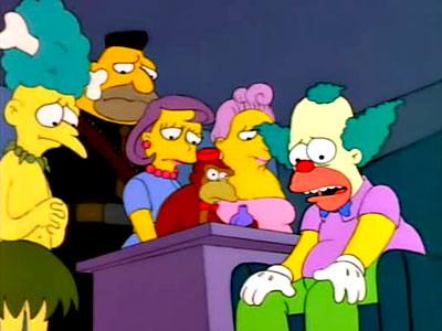 The Krusty the Klown Show