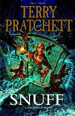Snuff, Terry Pratchett