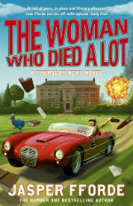 The Woman Who Died a Lot, Jasper Fforde