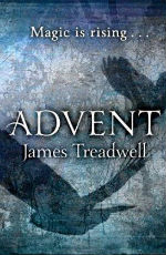 Advent, James Treadwell