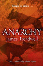 Anarchy, James Treadwell